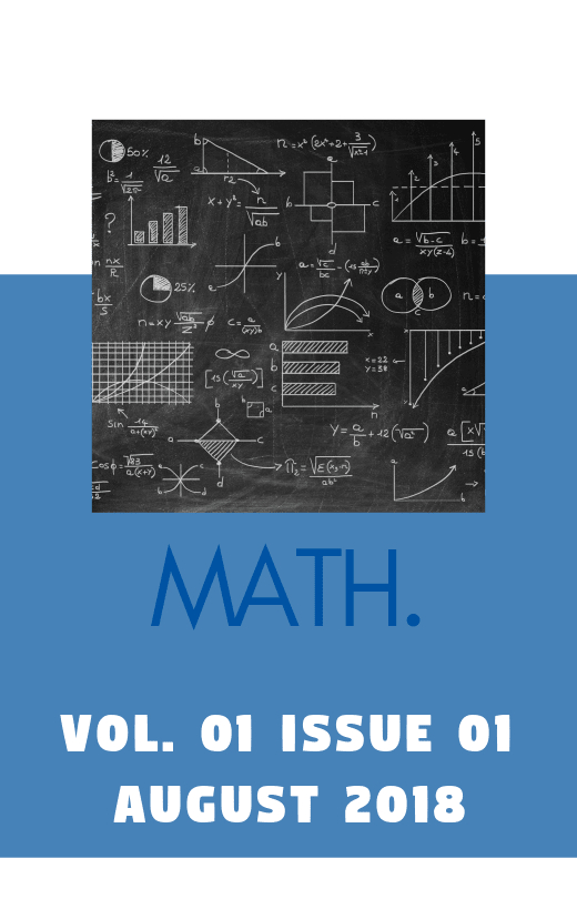 GPH-internatioanl Journal of Mathematics Vol. 01 issue 01