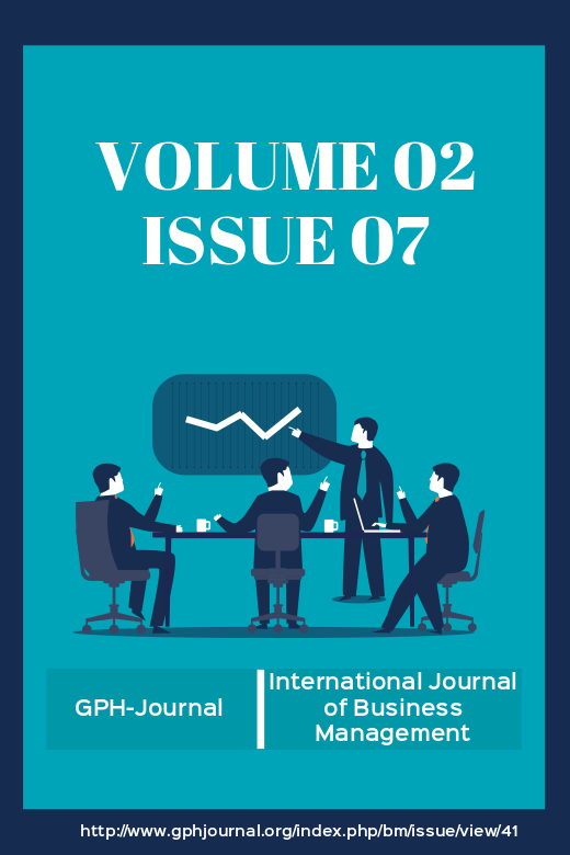 GPH - Journal of Business Management
