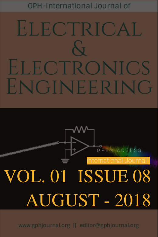 GPH Journal of Electrical and Electronic Engineering